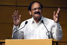 It is For States to Take Action Against Cow Vigilantes, Says Venkaiah Naidu