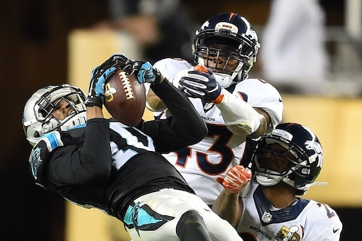 Verizon agreed to pay $21 million for the right to stream a National Football League game from London in September. (Image: AFPRelaxnews)