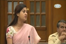 Alka Lamba Disqualified from Delhi Assembly After Quitting Party, Joining Congress