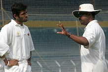 Pravin Amre in Contention to be India's Batting Coach