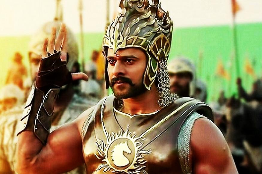 Prabhas Expresses Happiness on Chandrayaan-2 Launch, Talks About 'Baahubali' Connection