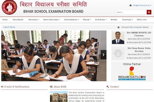 Bihar Board BSEB Class 10 Result 2017 Declared on biharboard.ac.in. 50 Percent Students Pass