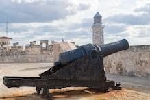 In a Break from 200-yr-old Tradition, MP's Raisen Marks Ramzan Sans Customary Cannon Shots Amid Covid-19