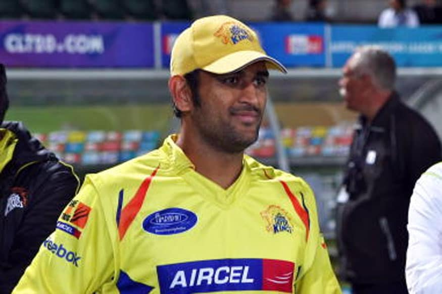 When MS Dhoni Was Left Embarassed Due To His Chennai Super Kings Link