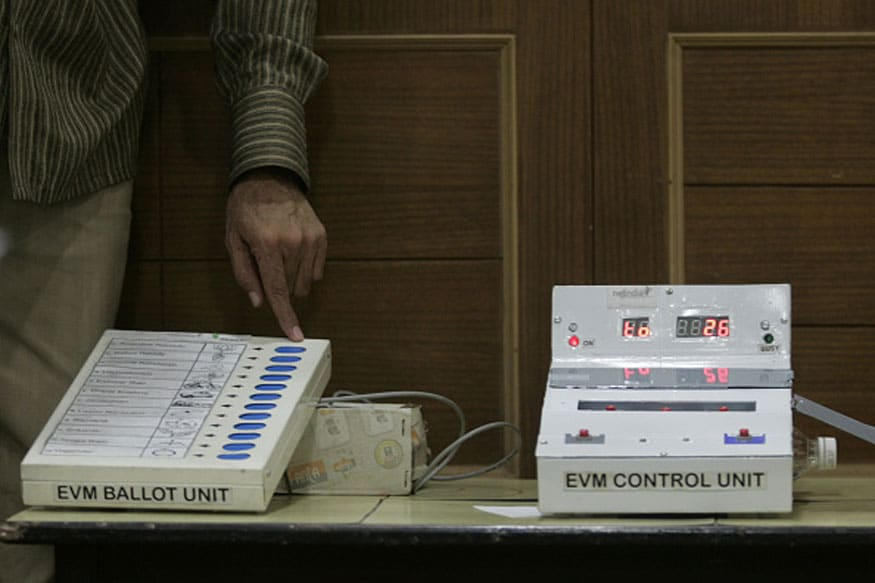Will EVM-VVPAT Cross Checks Delay Lok Sabha Election Results on May 23? MP Experience Holds the Answer