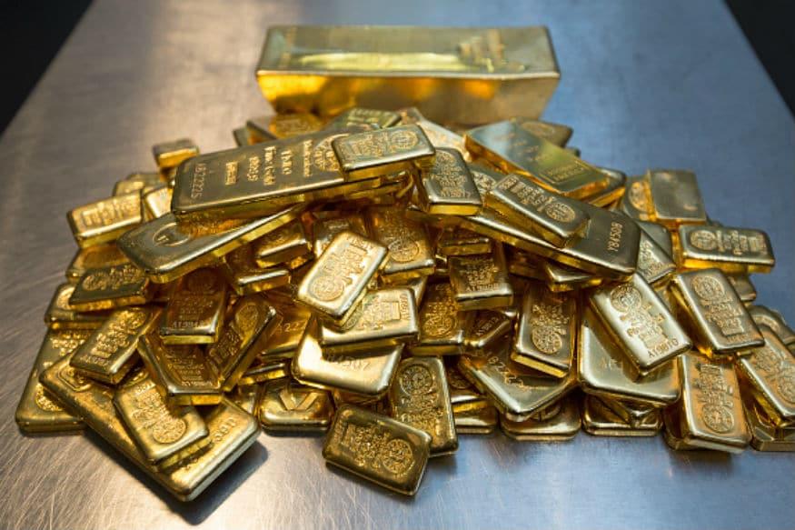 Ed Attaches 30 Kg Gold Bars In Money Laundering Case Against Sekhar Reddy News18