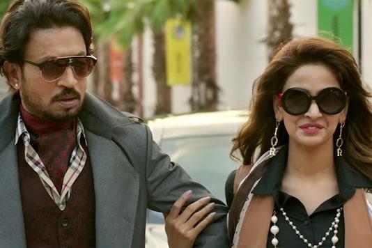 Hindi Medium: Irrfan Khan's Presence Makes The Film Watchable