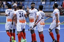 Hockey India Names Squad of 35 Players for National Camp