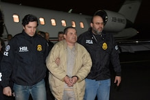 El Chapo's Daughter, Mexican Cartels Hand Out Coronavirus Aid