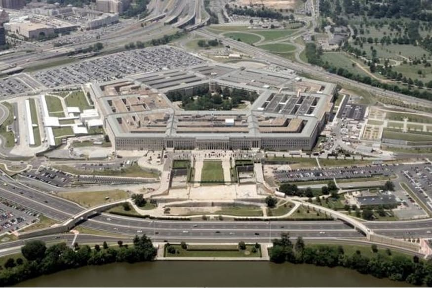 India-US Bilateral Defence Trade to Reach US Dollar 18 Billion This Year, Says Pentagon
