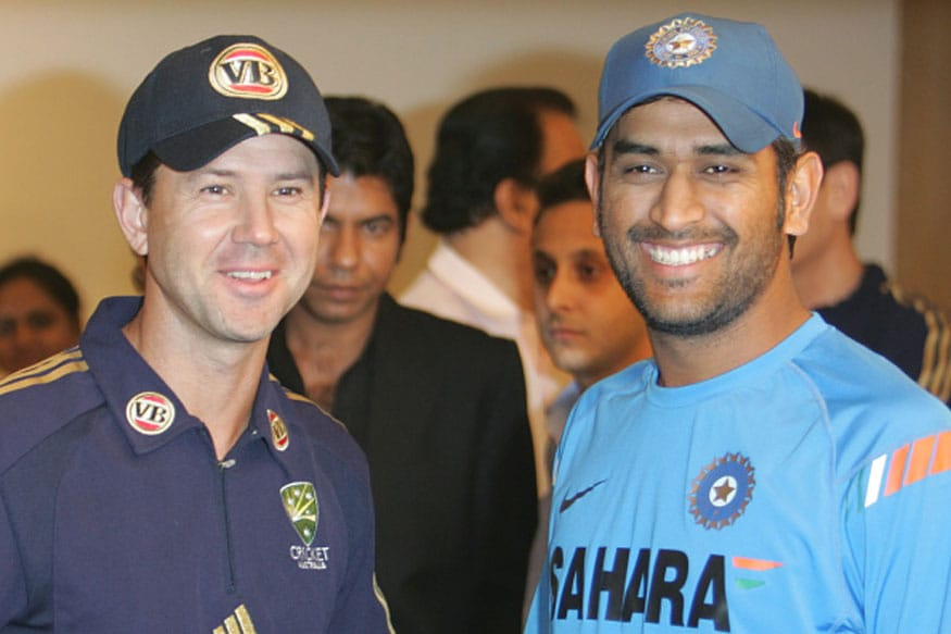 MS Dhoni Named Skipper of Jaffers All-time ODI Team, Ricky Ponting as 12th