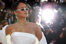 Rihanna Sparks Conversation Around Pencil Thin Eyebrows As She Graces Vogue September Cover
