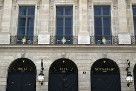Ritz Hotel Paris Smashes World Record With $9 Million Furniture Auction