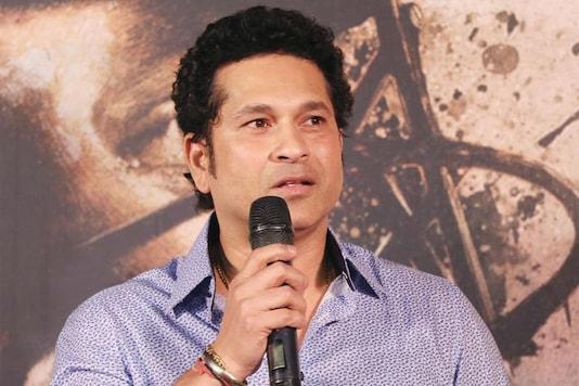File photo of Sachin Tendulkar.