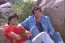 Sholay to Be Screened For Visually, Hearing Impaired
