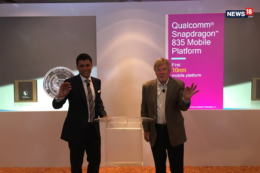 Qualcomm Snapdragon 835: How the 10 nm Processor Makes Your