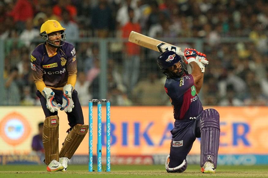 In Pics: KKR vs RPS, IPL 2017, Match 41