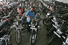 Hero MotoCorp, Bajaj, TVS Motor Record Double Digit Sales Slump in February