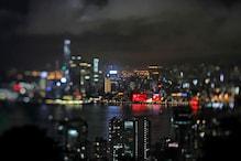 Hong Kong, two decades after the handover