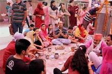 Kashmiri Pandits Celebrate Herath Ahead of Mahashivratri, Wishes Pour In From Across Country