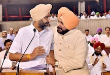 Punjab Minister Courts Controversy Over 'Shame' Remark on IAS Officers