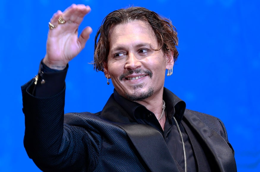 Johnny Depp Sued for Rs 2.4 Crore by Ex-Lawyers Over Unpaid Legal