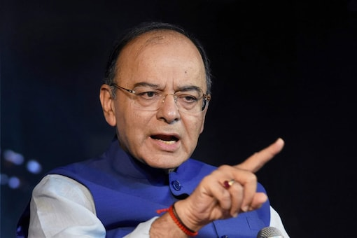 Arun Jaitley said the frauds have a cost to the country as well as to the tax payer.