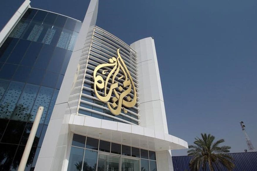 Qatari State-funded Broadcaster Al-Jazeera Suspends Two Journalists Over Report on Holocaust