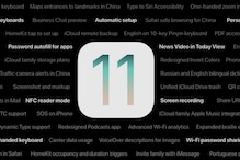 Apple iOS 11 Adopted by Only 52 Percent Devices