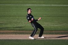 Trent Boult Bowls Kiwis to Narrow Win Over England at Wellington