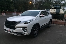 Toyota Fortuner Bodykit Introduced by Thailand Based Customizer