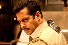 Stone Figurine at Maheshwar Damaged During Salman Khan-starrer 'Dabangg 3' Shoot?