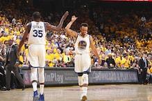 NBA Finals: Warriors Dominate Cavaliers; Warn 'Best Yet to Come'
