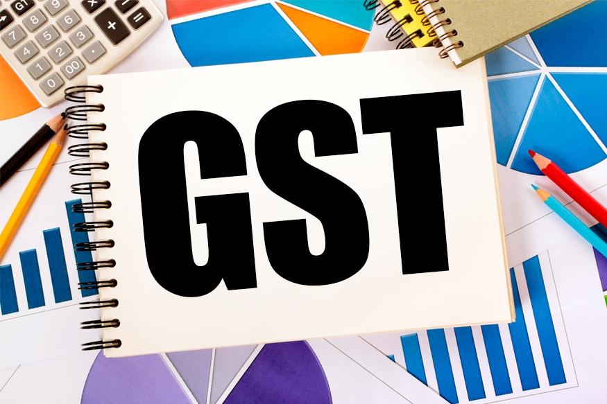 Tax Dept Raises GST Revenue Target to Rs 1.15 Lakh Crore for January and