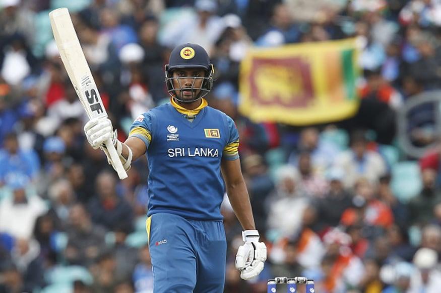 Danushka Gunathilaka Handed Six-Match Suspension for Misconduct