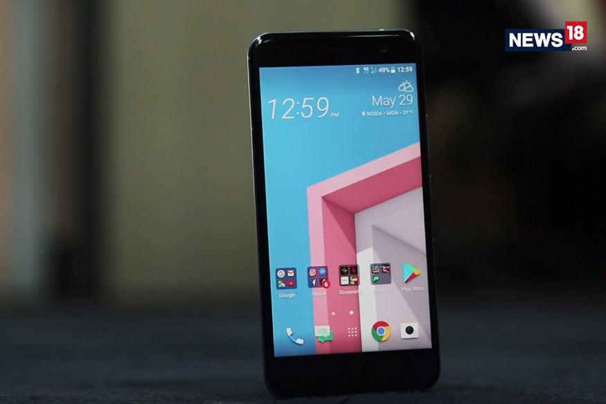 HTC U11, HTC U 11 Review, HTC, HTC India, Technology News