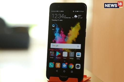Huawei Announces Big Diwali Sale on Honor Phones  (Image: News18.com)
