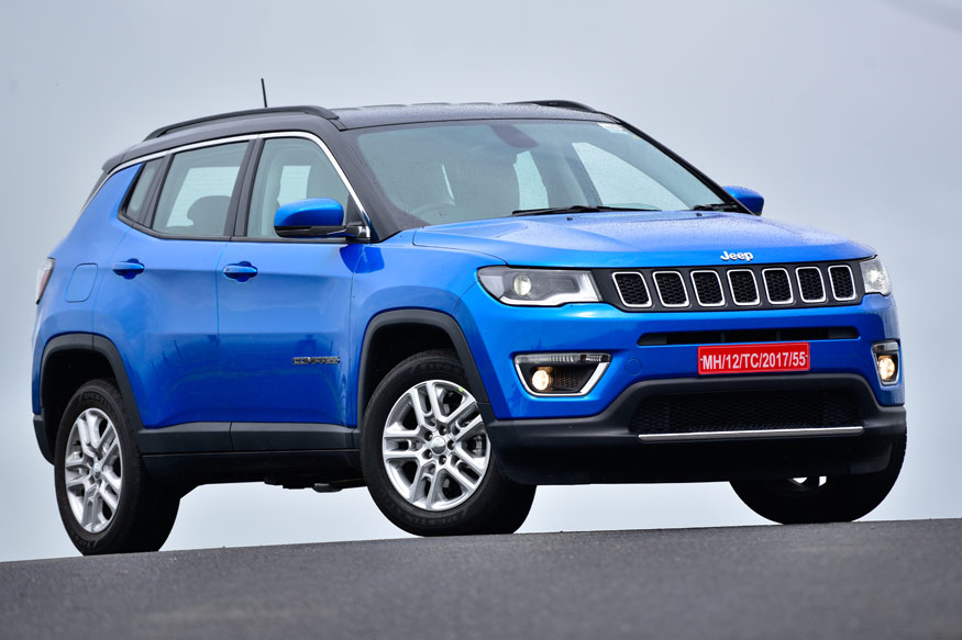 in photos all you need to know about the jeep compass. Black Bedroom Furniture Sets. Home Design Ideas