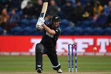New Zealand All-rounder Jimmy Neesham Signs for Kent