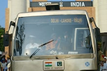 Delhi Transport Corporation Cancels Delhi-Lahore Bus Service