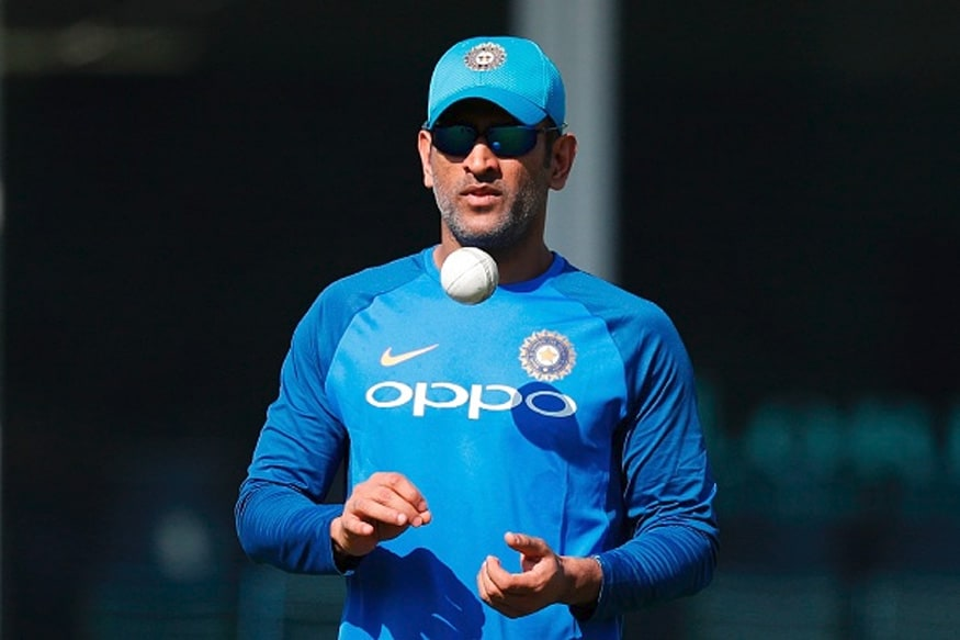 He's Been a Legend, But Now It's Time to Thank Dhoni for His Services