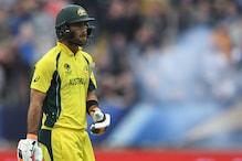 Australia Axe Glenn Maxwell And Matthew Wade from ODI Squad Against England