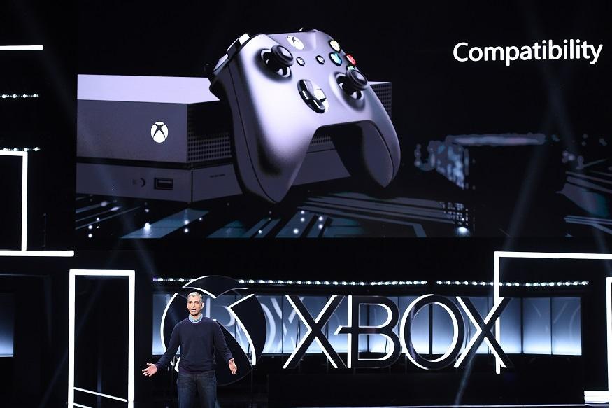 Xbox One Now Streams PC Games Via Wireless Display App
