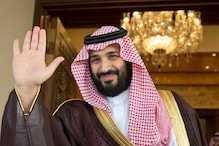 Saudi Crown Prince Promises to Lead His Country 'Back to Moderate Islam'