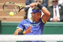 Rafael Nadal Now Favourite To Win Wimbledon: Wilander