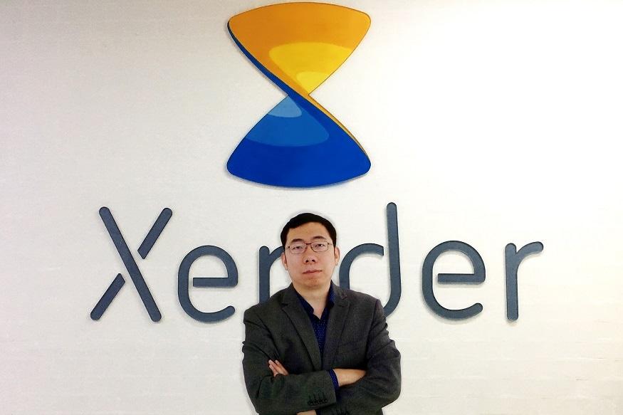Xender, Samsung Partner to Make Tizen App Version - News18