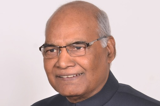 Bihar Governor Ram Nath Kovind is the NDA's nominee for upcoming presidential elections.