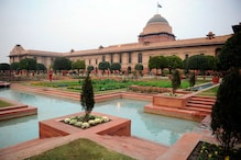 Rashtrapati Bhavan Closes All Public Visits from Tomorrow Amid Coronavirus Scare