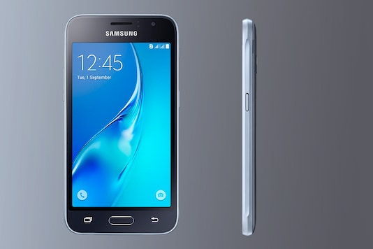 Top 5 Latest Samsung Galaxy Android Smartphones Under Rs 20,000