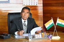 Nagaland CM Mourns Khaplang Whose NSCN-K Butchered 18 Soldiers